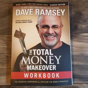 Dave Ramsey Total Money Makeover Workbook